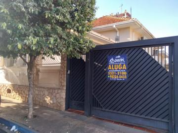 Barretos Centro Casa Locacao R$ 2.500,00 3 Dormitorios 2 Vagas Area do terreno 328.00m2 Area construida 188.00m2