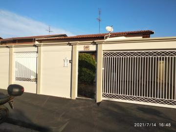Barretos Jardim Soares Casa Locacao R$ 3.000,00 3 Dormitorios 2 Vagas Area do terreno 336.00m2 Area construida 173.52m2