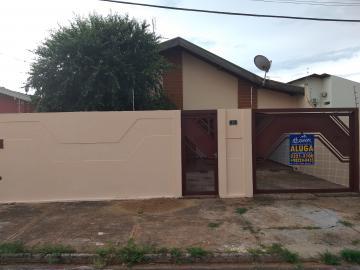 Alugar Casa / Padrão em Barretos. apenas R$ 1.400,00
