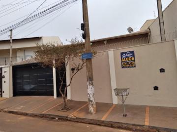 Barretos Jardim Ramos Casa Locacao R$ 2.250,00 3 Dormitorios 2 Vagas Area do terreno 169.53m2 Area construida 157.10m2